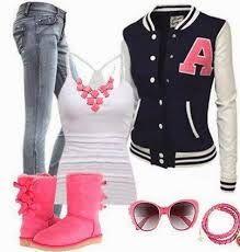 ropa de moda 2014