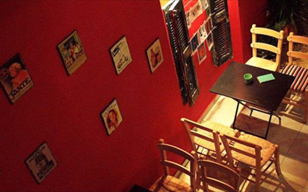 10+1 καφενεία για τσίπουρο, μπίρα και μεζέ | Γεύση | click@Life