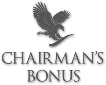 Chairman's Bonus!! A share of the company's turnover! More information at www.katedixon.myforever.biz/opportunity or email me at katedixonforever@gmail.com or add me on Facebook (Katie Dixon)