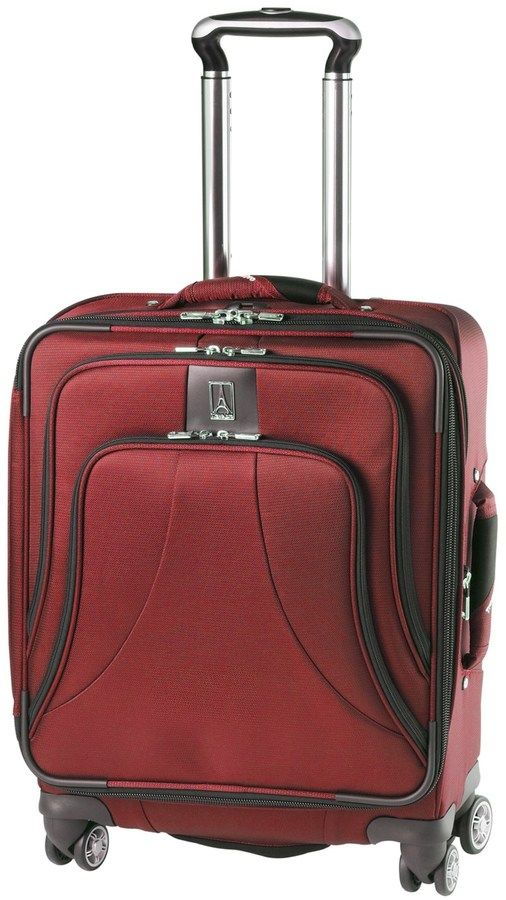 """Travelpro Walkabout Lite 4 Wide-Body Spinner Suitcase - Expandable, 20"""""""