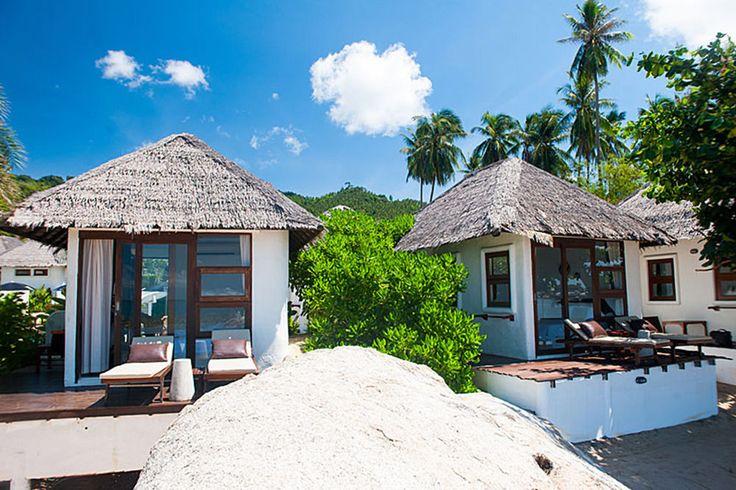 Lazy Days Samui Beach Resort, Koh Samui, Bungalow, Beachside, Guestroom, bungalows WHAAAATTT :)