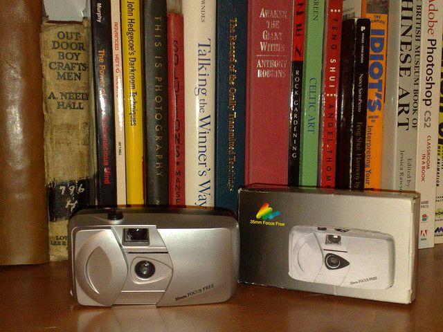 35mm Focus Free | Flickr - Photo Sharing!