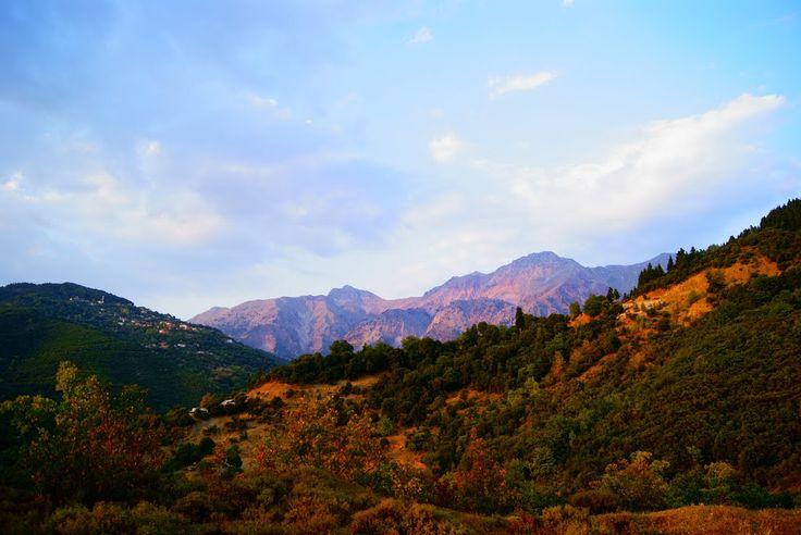 Γρανίτσα - Ευρυτανία Photo from Kato Potamia in Evritania | Greece.com schone ausblick ..es gipt ein ruhige platz ..one from fairytail...