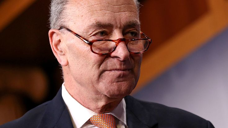 #SchumerShutdown became the top trending topic promoted by Russian bots on social media on Sunday night, a national security group found.