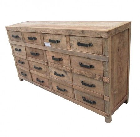 French Industrial Sideboard too expensive but i'll find one like this on the cheap