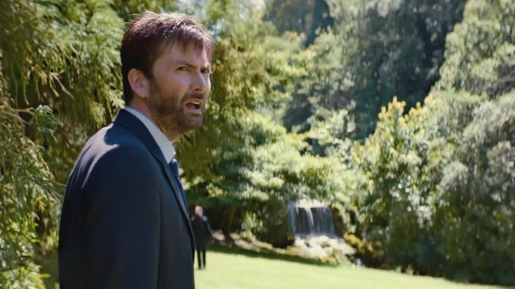 VIDEO: First Look At The Final Series Of Broadchurch