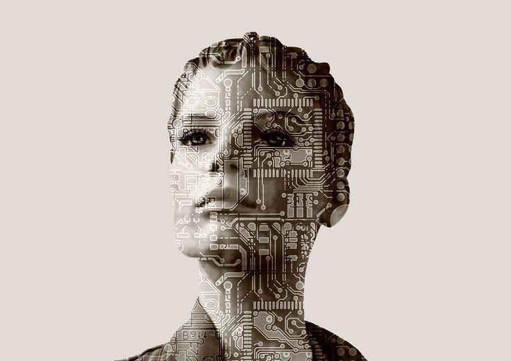 À l'instar de Microsoft et Google, Facebook a beaucoup investi dans la recherche et le développement sur l'intelligence artificielle. Le réseau social ambitionne de créer un assistant virtuel doté de sa propre intelligence, capable de comprendre un humain en dialoguant avec lui de façon naturelle. © via Pixabay, DP