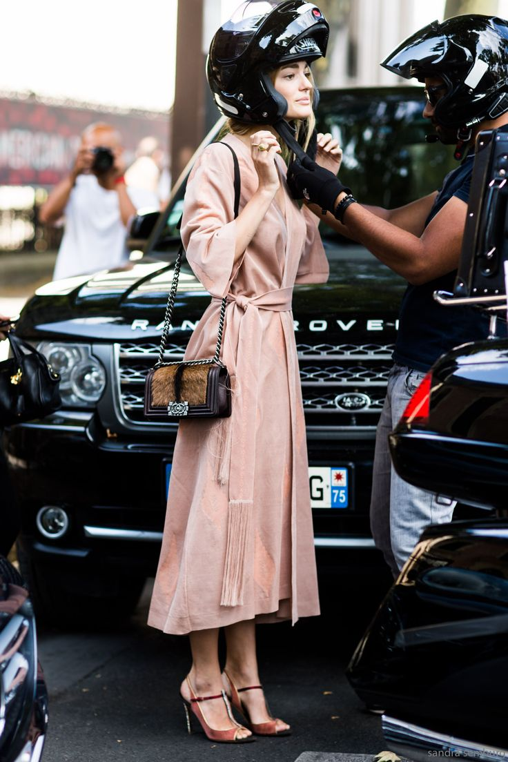 Street Style: the Fashion Overdose on the Streets. Paris Haute Couture recap.