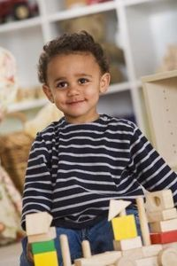 List of Cognitive Development Activities for Toddlers thumbnail