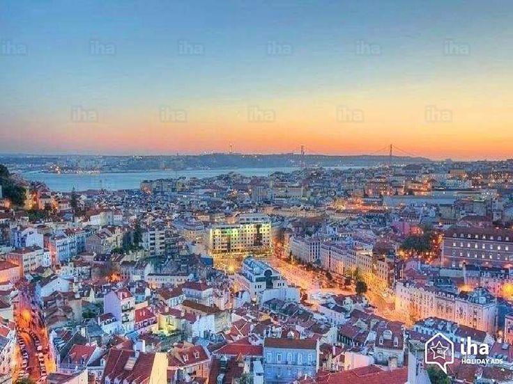 Appartement de Prestige à Lisbonne - Annonce 39008