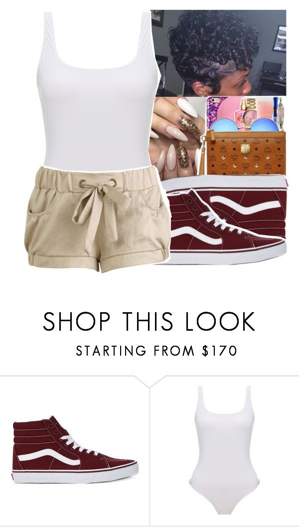 """"" by divap01 ❤ liked on Polyvore featuring xO Design, Vans, Orlebar Brown and Wet Seal"