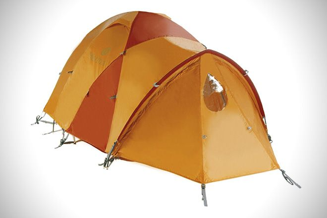 The 8 Best Four Season Tents for Winter Camping