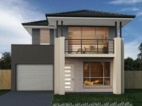 Lot 5225 Eumina Street The Ponds NSW 2769 - House for Sale #113832507 - realestate.com.au