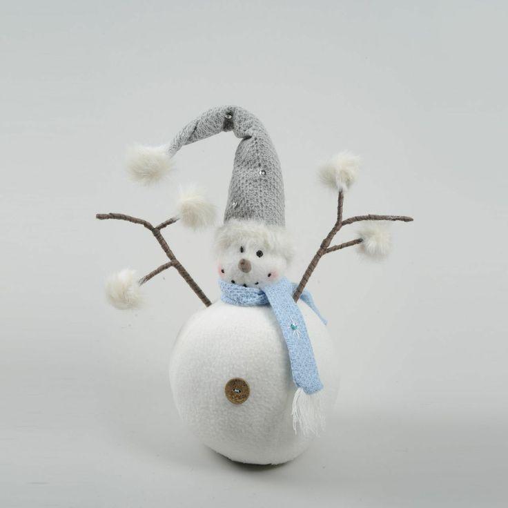 L'hiver, c'est aussi l'occasion de faire ses propres décorations  ©Monblogmode