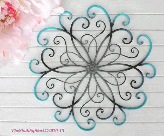 Flor en papel