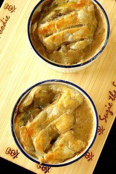 Chicken Pot Pie Dinner with Jamie Oliver