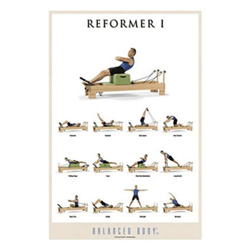 Pilates Mat Workout At Home: 25+ Best Pilates Reformer For Sale Ideas On Pinterest