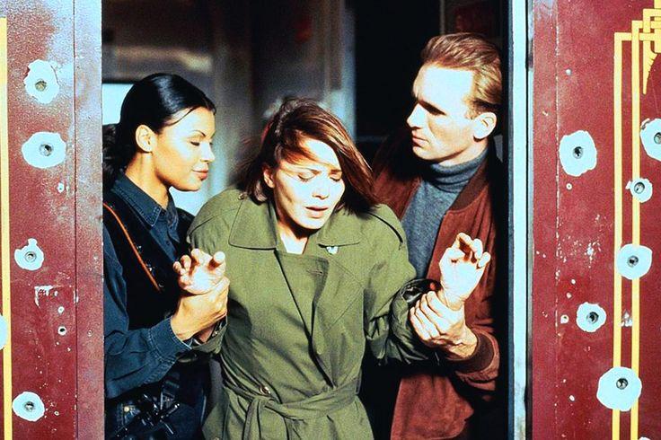 Afifi Alaouie , Brenda Bakke, Peter Greene.