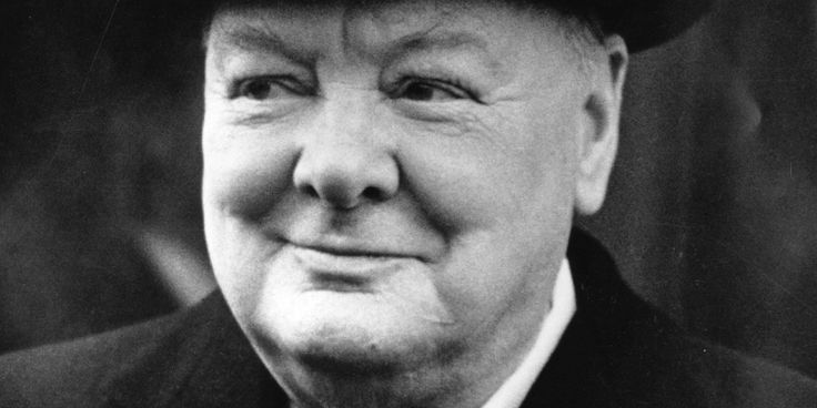 Winston Churchill's scathing put-down of Britain's first female MP has seen the war-time Prime Minister voted king of the witty insults.   Churchill frequently butted heads with Conservative Lady As