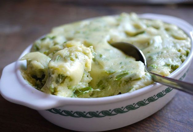 I Tarozzi sono un tipico piatto valtellinese di origine contadina basato su verdure di stagione facilmente reperibili.