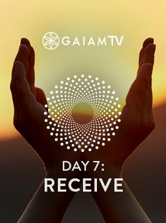 """Harness the power of sound to return you to the Here and Now by learning how to listen in a new way. This meditation teaches you to listen without reaching out and ""grabbing"" sounds. See how conversations and connections change when authentic dialogue is alive in your world. #MeditationChallenge #GaiamTV #MyYogaOnline"