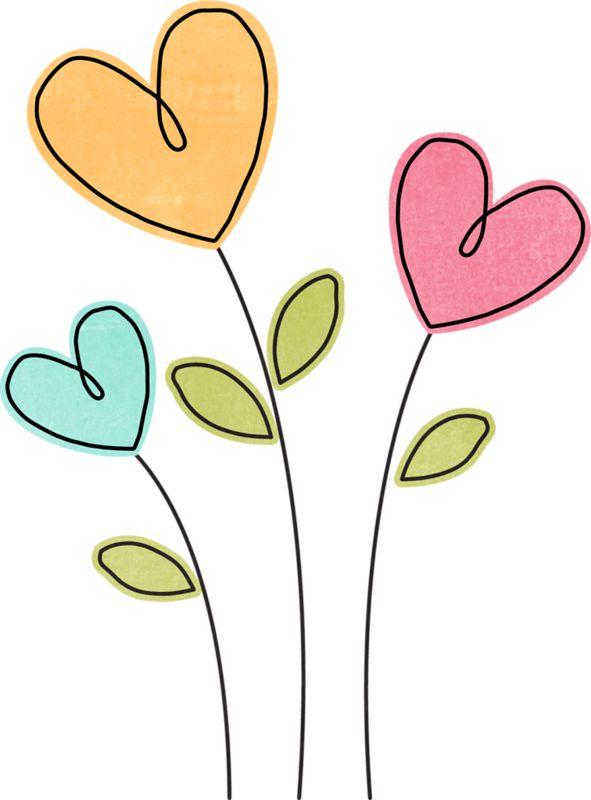 113 best Heart Clip Art images on Pinterest | Happy heart ...
