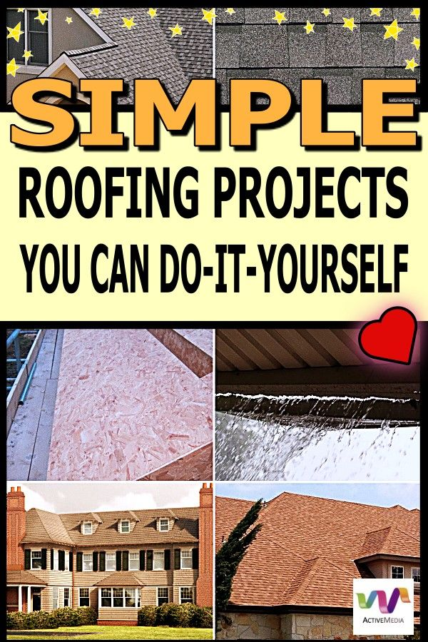 Do You Need A New Roof Get Great Advice Here With Images Roofing Roof Problems Roof