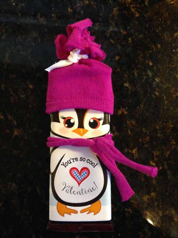 37 best Valentine\'s Day images on Pinterest | Bag toppers, Goodie ...