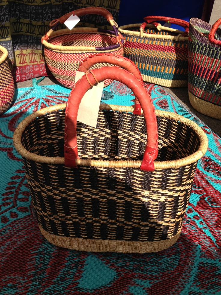Handmade Baskets From Africa : Best images about african baskets are brilliant on
