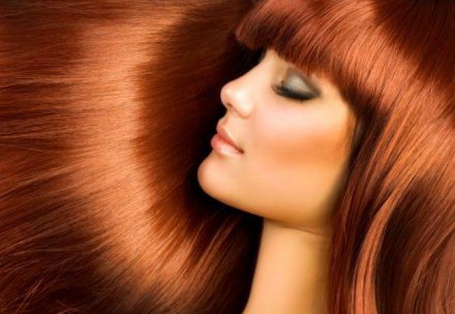 Копривата е едно от най-ефикасните средства за усилване растежа на косата и придаване на здравина и блясък.