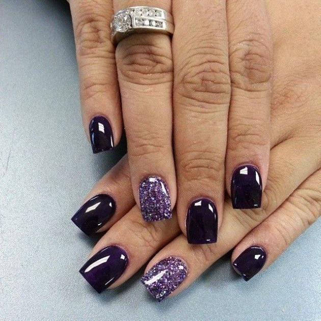 матовые фиолетовые ногти: 9 тыс изображений найдено в Яндекс.Картинках