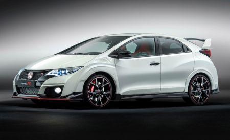 Хэтчбек Honda Civic и новый турбированный двигатель