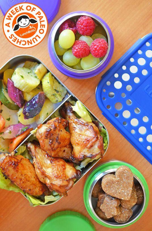 Paleo Lunchboxes 2015 (Part 3)