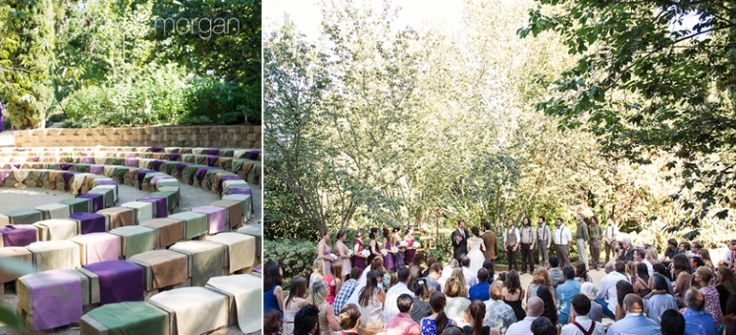 amphitheater ceremony south coast botanic gardens palos verdes wedding photography corey. Black Bedroom Furniture Sets. Home Design Ideas