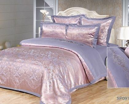 Купить постельное белье LAMPERRA 150х210 1,5-сп от производителя Silk Place (Китай)