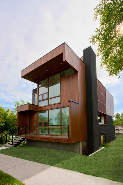 368 best Modern house images on Pinterest Architecture Facades