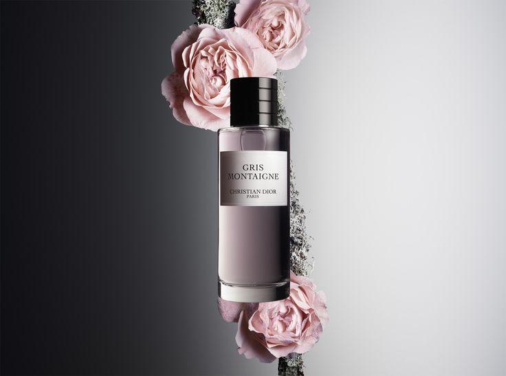 Dior Collection Privée - Photographer Guido Mocafico
