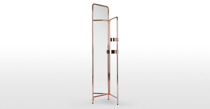 meer dan 1000 idee n over staande spiegel op pinterest schuine spiegel spiegels en vloerspiegels. Black Bedroom Furniture Sets. Home Design Ideas