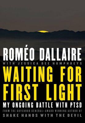 Wordfest presents Roméo Dallaire - 1 Nov 2016 7:00 pm - 8:30 pm Calgary Public Library (Main Branch) – John Dutton Theatre, 616 Macleod Trail SE