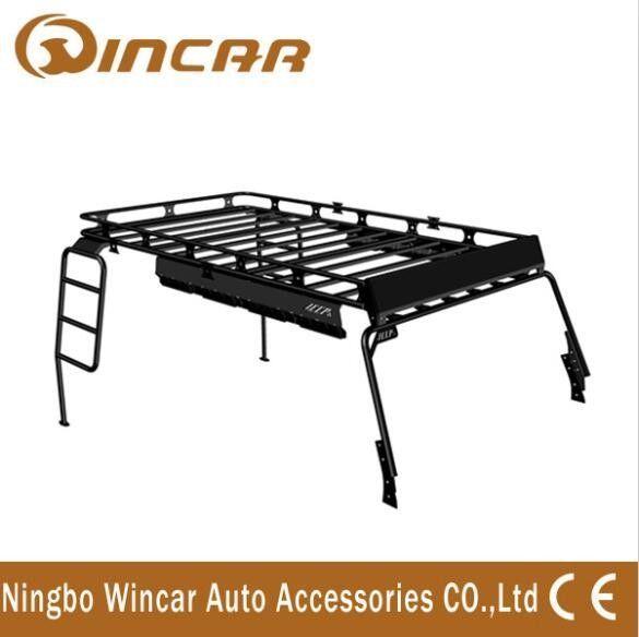 Car Roof Rack luggage Rack / universal off road truck auto roof racks