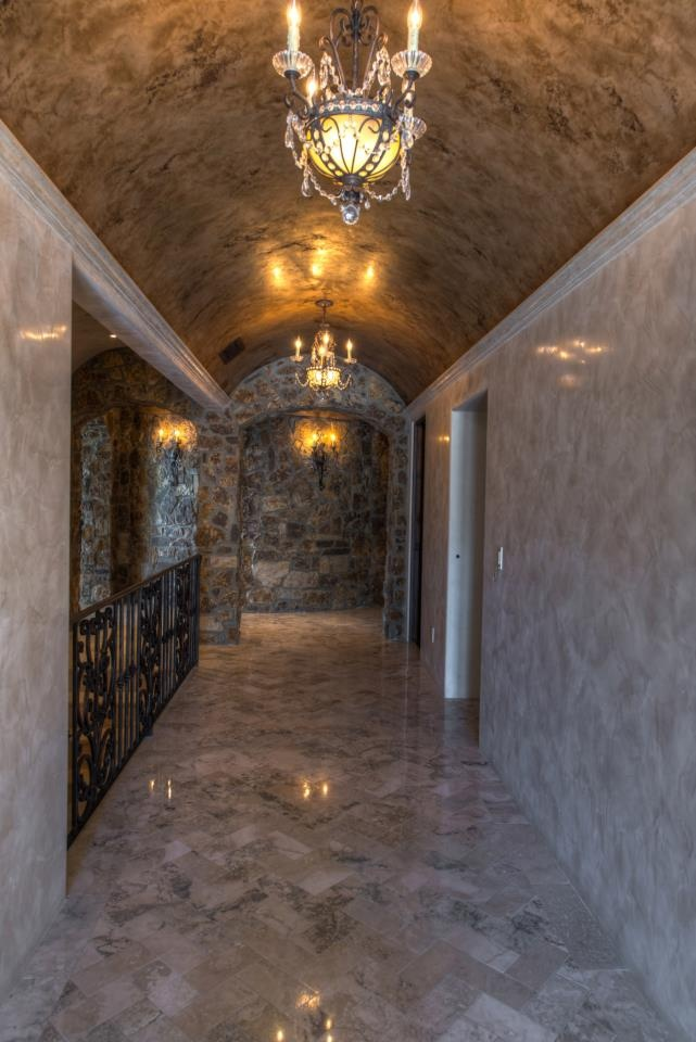 Decorative Interior Plastering : Images about granicrete painting on pinterest