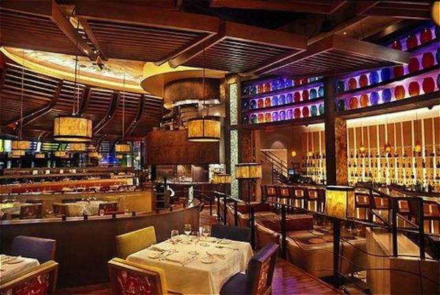 Bobby Flay New Restaurant