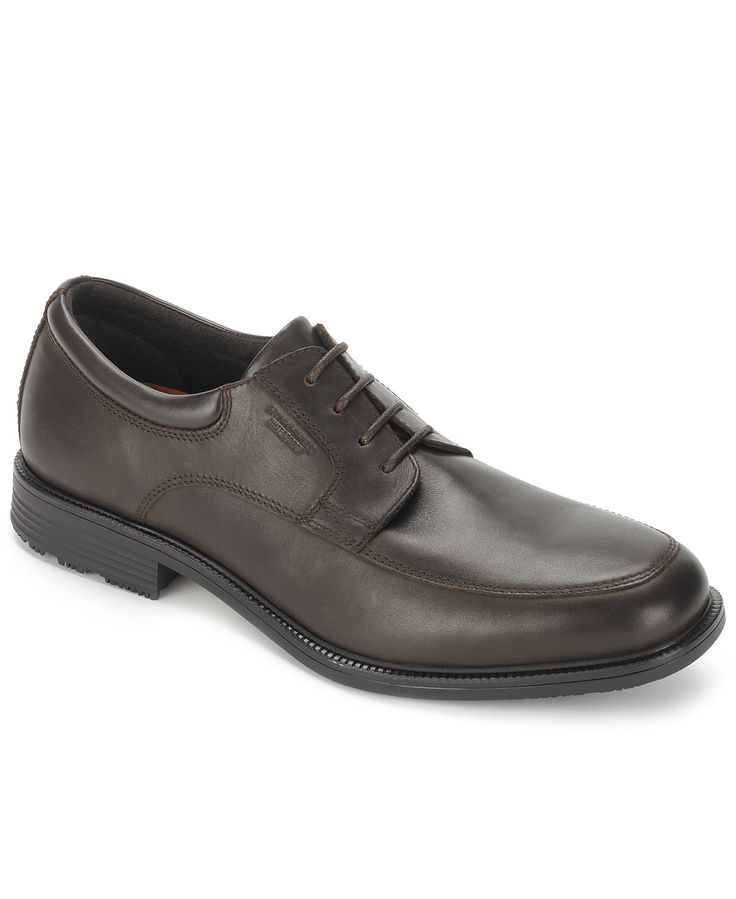 Cale Wing Tip, Brogues Homme, Noir (Black), 43 EUHush Puppies
