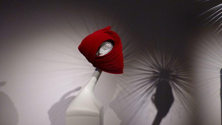 Филип Трейси - шляпы
