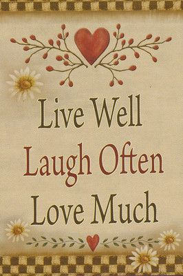 1000 Images About Live Laugh Love On Pinterest