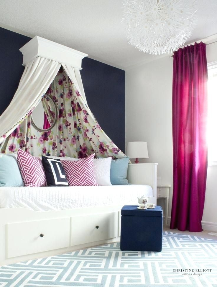 Daybed Bedroom Ideas Tea Party Chic Girls Bedroom Daybed Bedroom