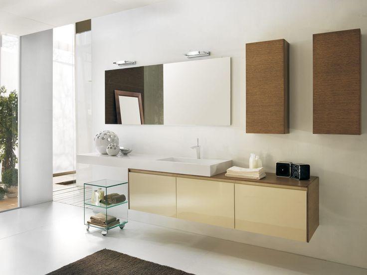 Oltre 25 fantastiche idee su specchi bagno su pinterest - Bagno con sale grosso ...