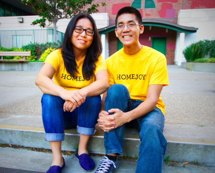 Homejoy is founded by the brother and sister duo Adora and Aaron Cheung. The idea was born when they were unable to find a suitable cleaning service for their own home and since then the company have spread to over 30 countries across the US and Canada.