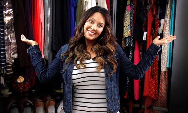 Fashion Tag: Marlena's Most Worn Items! | Makeup Geek