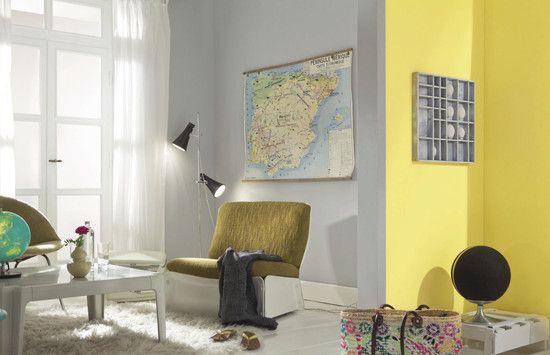 meer dan 1000 idee n over wandfarbe hellgrau op pinterest. Black Bedroom Furniture Sets. Home Design Ideas